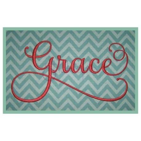 Stitchtopia Grace 1 Monogram Set small watermark
