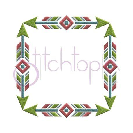 Stitchtopia Arrow Embroidery Frame