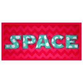 Space Applique Font Set – 2″, 3″, 4″ – Star Wars Font