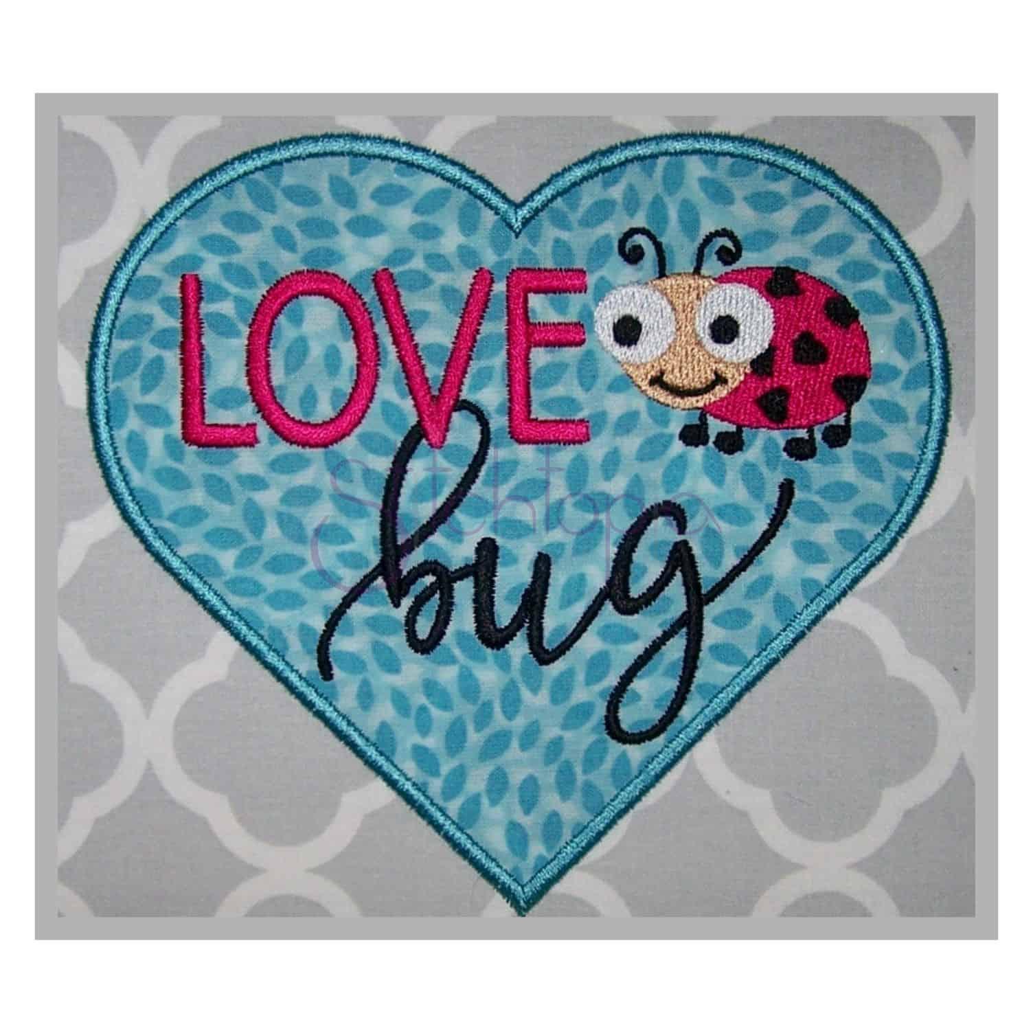 Bee Mine Embroidery Design Stitchtopia